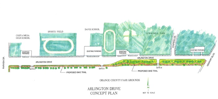 Arlington Drive Project-Rendering
