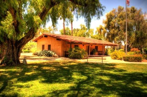 Costa Mesa Adobe