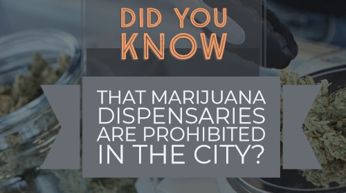 Marijuana Dispensaries - home rotation