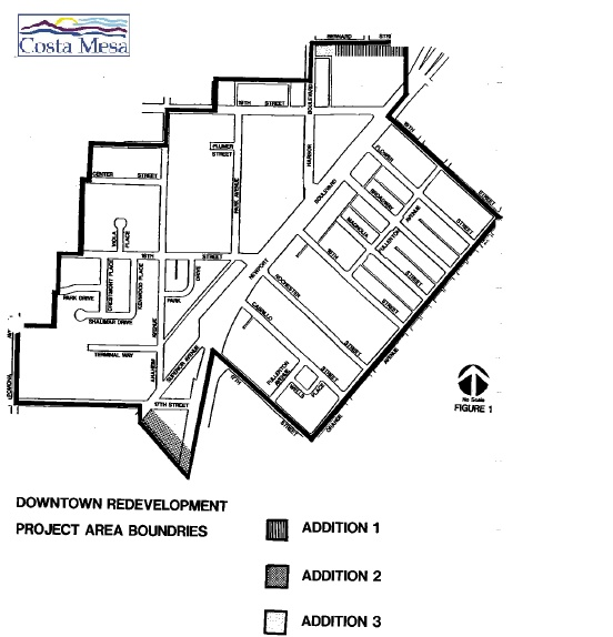 redevelopment plan city of costa mesa Lab Data Transfer redevelopment plan