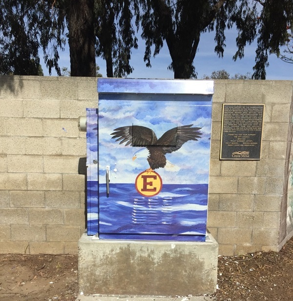 Estancia HS Artists - amateur artists IMG_0084