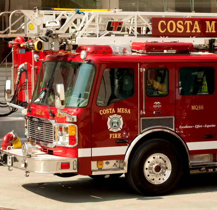 Firefighter Testing Schedule | City of Costa Mesa