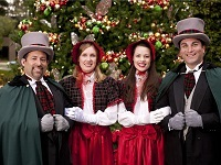 Caroling Connection